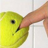 мячику палец в рот не клади