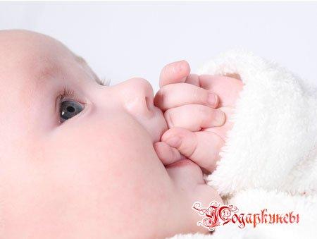 Выбираем подарок для жены на рождение ребенка