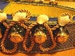 Декорирование веревками