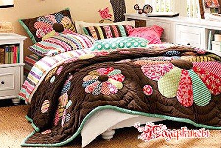 Варианты подарков: набор постельного белья