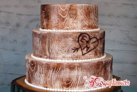 Деревянная свадьба – годовщина 5 лет совестной жизни
