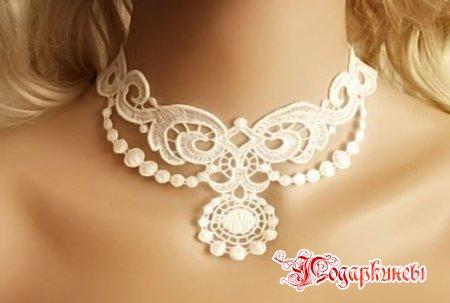 Ожерелье для жены