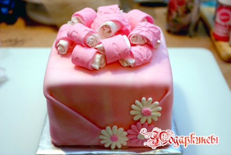 Розовая свадьба – годовщина 17 лет совместной жизни
