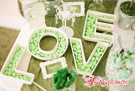 Нефритовая свадьба - годовщина 26 лет совместной жизни