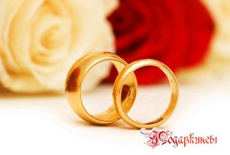 Золотая свадьба - годовщина 50 лет совместной жизни