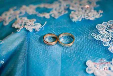 Бирюзовая свадьба – годовщина 18 лет совместной жизни