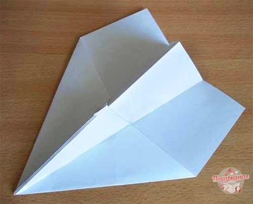 Самый простой самолет