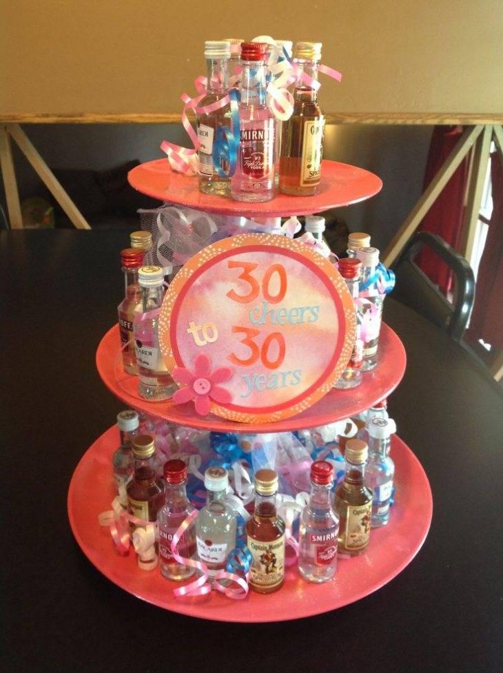 Подарок на юбилей 30 лет