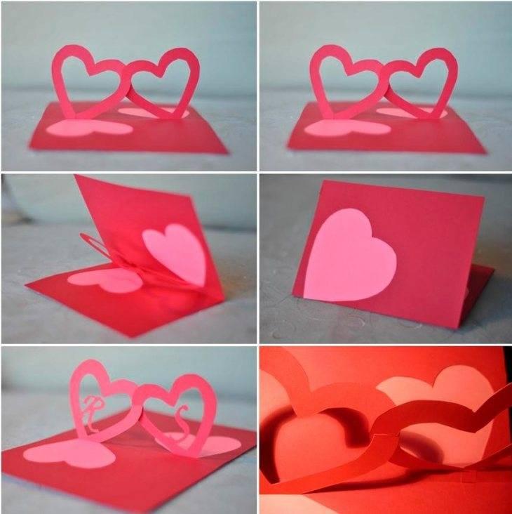 Как сделать подарок своими руками картинки